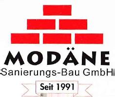 Modäne Sanierungs-Bau GmbH - Logo